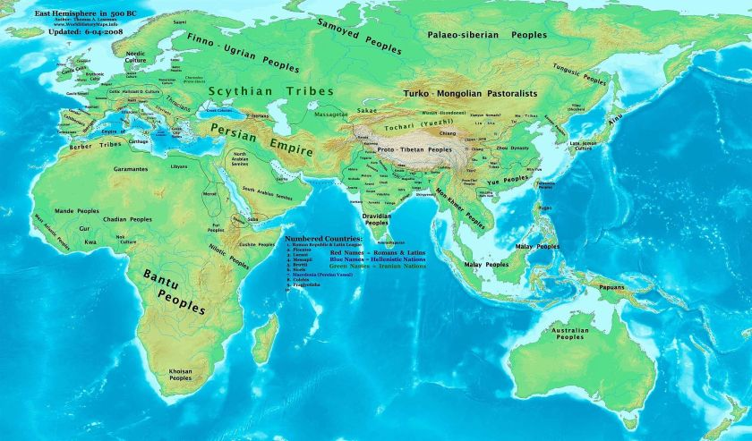 Origin of Turks
