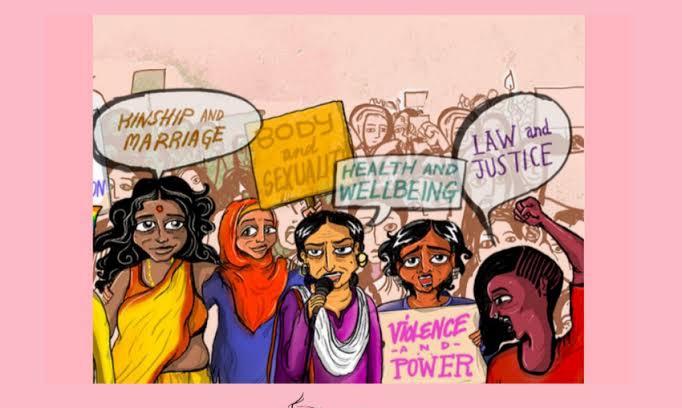 Feminism in India(Part-1)